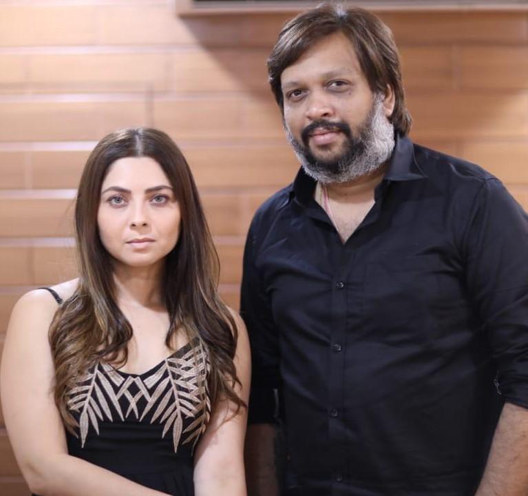 planet marathi and sonalee kulkarni announce web film hakamari