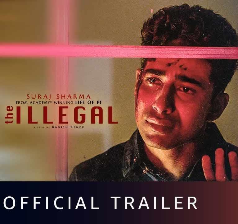 the illegal movie