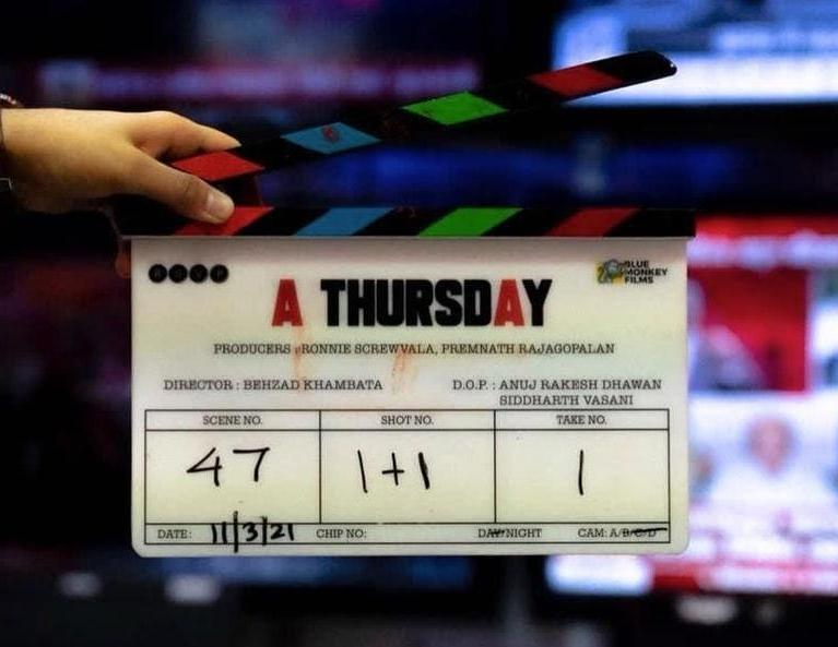 thursday movie
