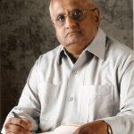 Ashok Ujlambkar, Founder Editor, Navrang Ruperi
