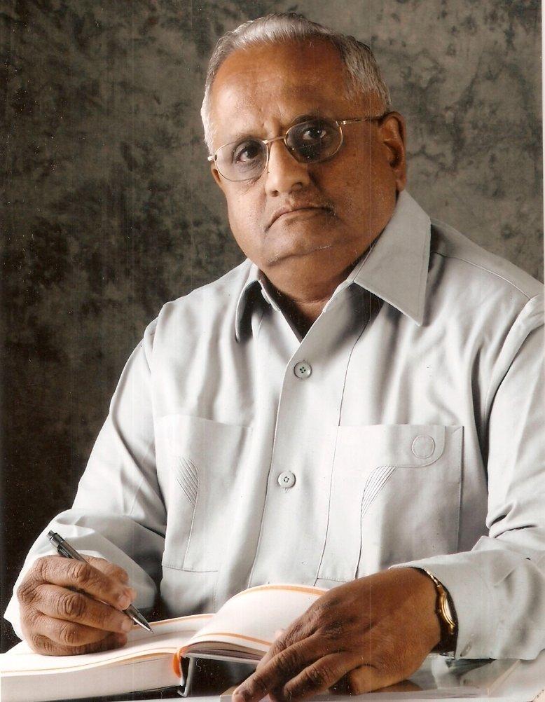 Ashok Ujlambkar