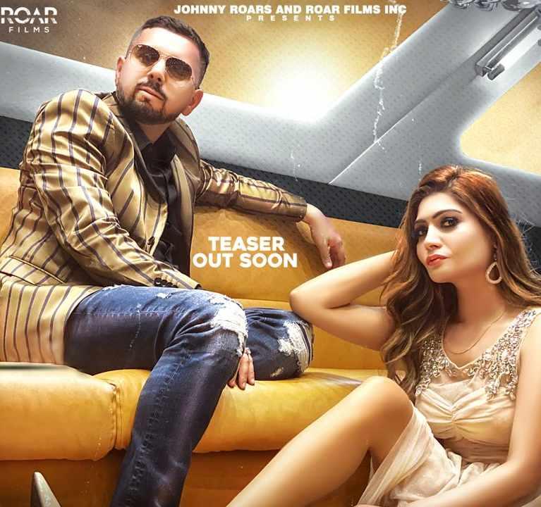 Johnny Roars brings romance to rap with his latest single, 'Yaad Hai Tujhe