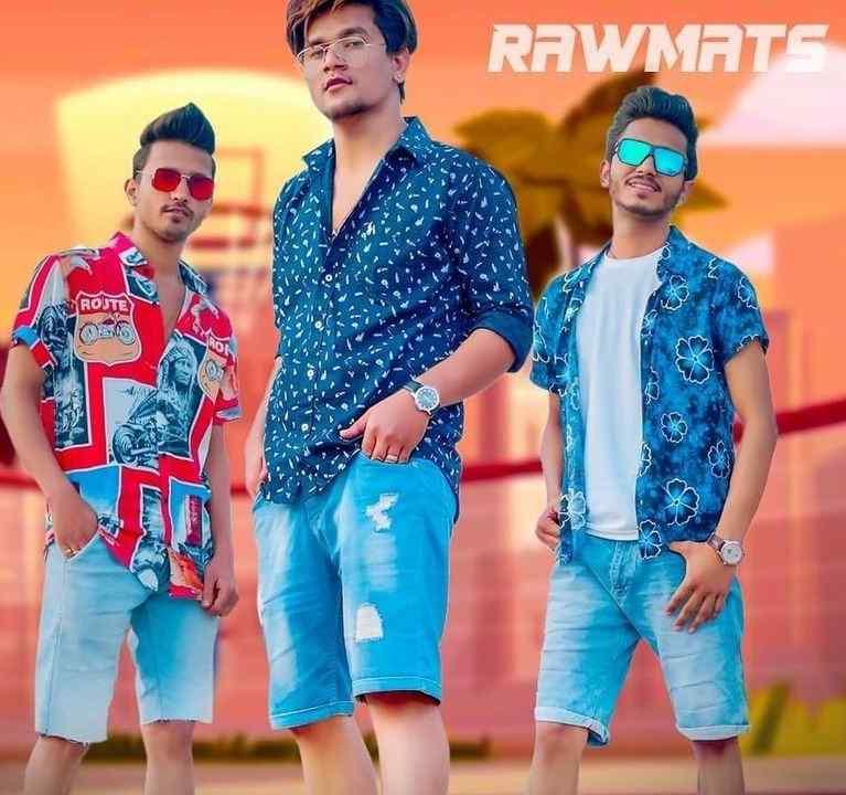 Pop Trio 'RAWMATS' Announces 'KYU KEHTI HO'