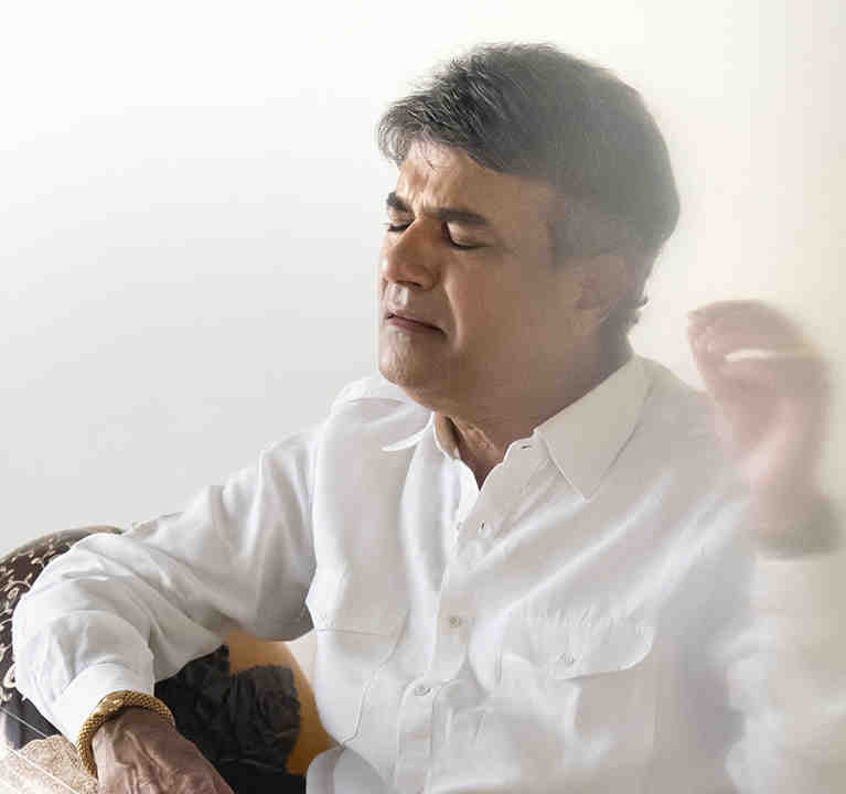 Padma Shri Suresh Wadkar releases Maruti Stotra, launches Suresh Wadkar Bhakti Channel on Hanuman Jayanti