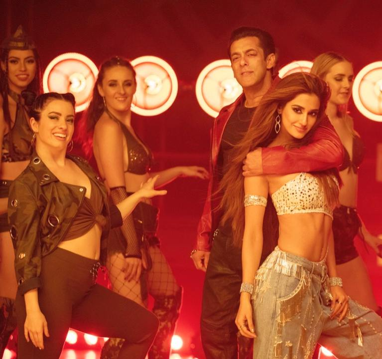 On the release of song 'Seetimaar', Salman Khan thanks Allu Arjun