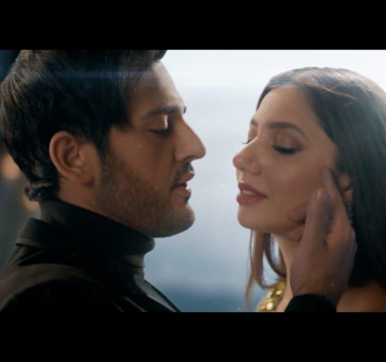 Azaan Sami Khan and Mahira Khan-starrer music video out now
