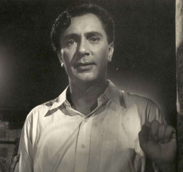 Remembering the Finest Actor Balraj Sahni