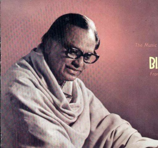 Remembering the Music Composer Anil Biswas