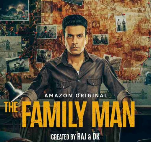 'The Family Man' New Season Launching on 4th June; Trailer Released by Amazon Prime Video