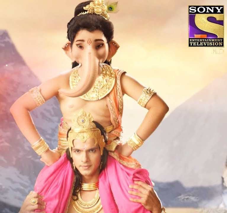 Sony Entertainment Television's Vighnaharta Ganesh completes 900 episodes