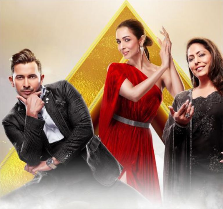 India's Best Dancer Season 2,starting May 5