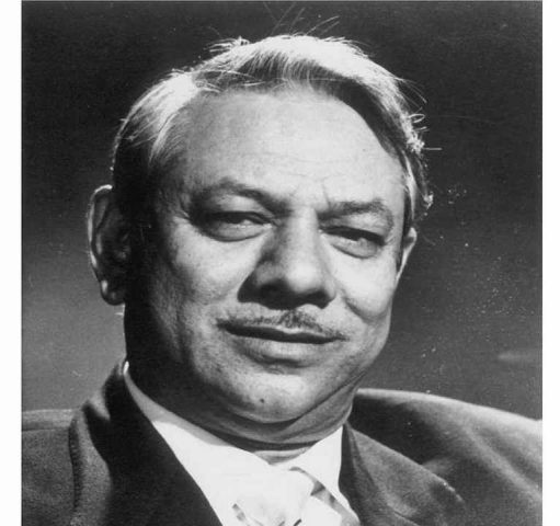 Remembering the Iconic Director Mehboob Khan