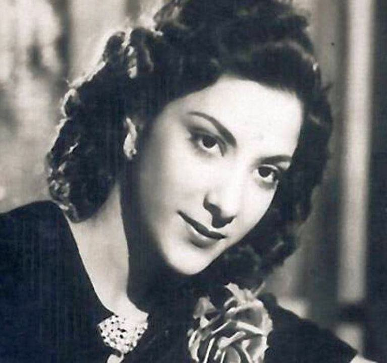 Remembering Nargis – A Sweet Dream on Sliver Screen