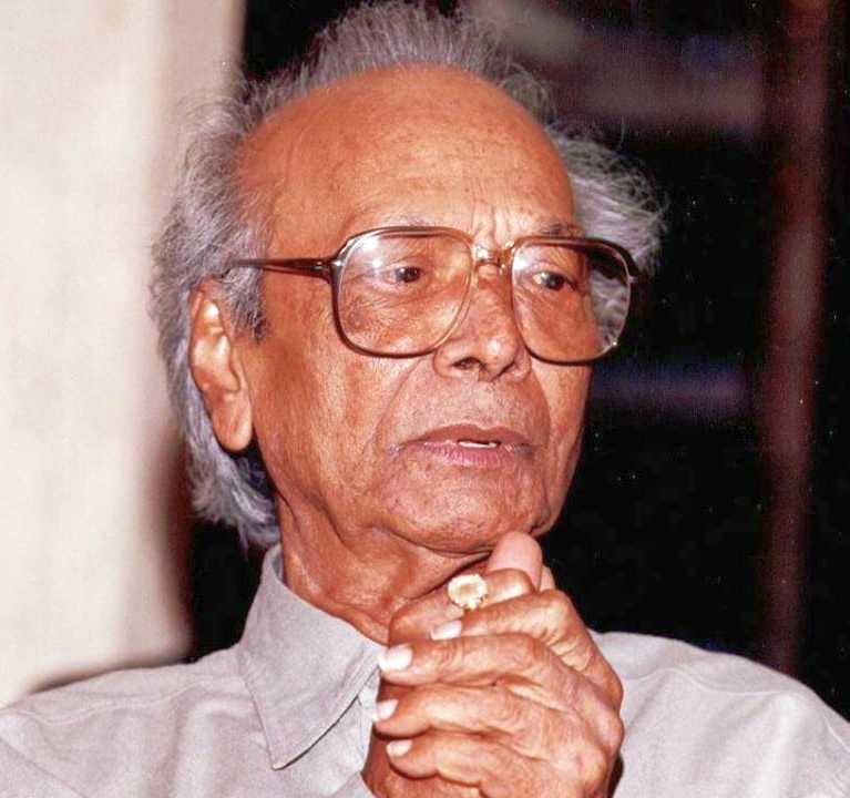 Remembering the Legendary Music Composer NAUSHAD