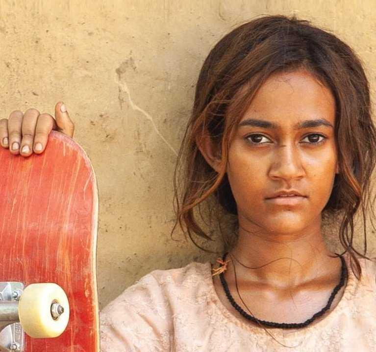 Skater Girl | Official Trailer