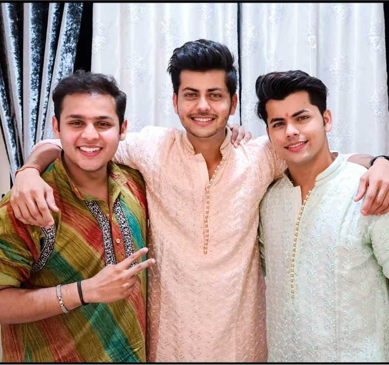 Dev Joshi, Siddharth Nigam and Abhishek get candid about their camaraderie