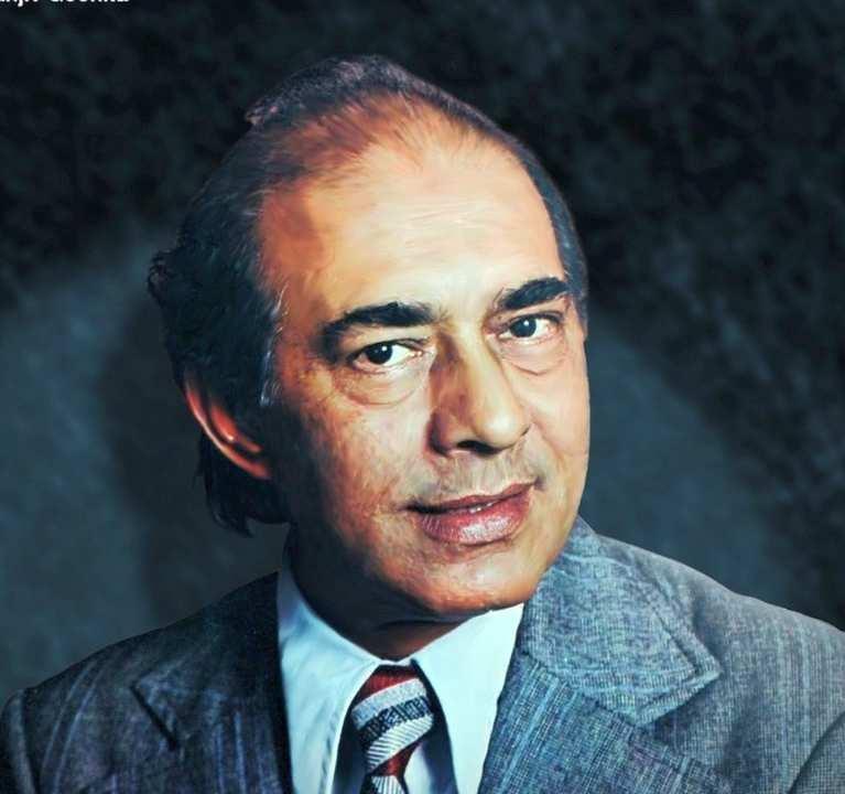 Remembering Talat Mahmood