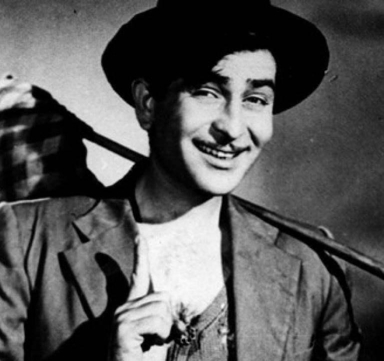 Memories of The First and Greatest Showman of Hindi Cinema Raj Kapoor