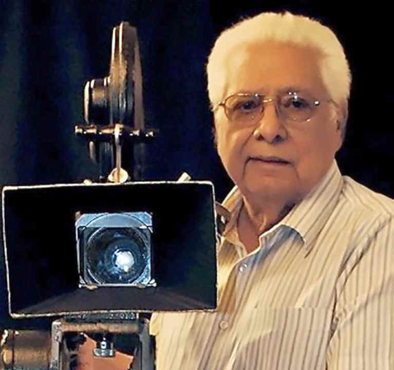 Remembering the Director of India's Middle Class Common Man Basu Chatterjee