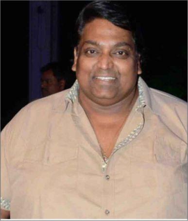 Ganesh Acharya birthday
